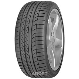 Goodyear Eagle F1 Asymmetric SUV (255/55R18 109V)