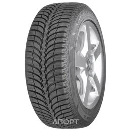 Goodyear UltraGrip Ice+ (205/65R15 99T)