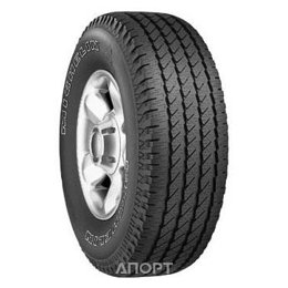 Michelin Cross Terrain SUV (225/70R17 108S)
