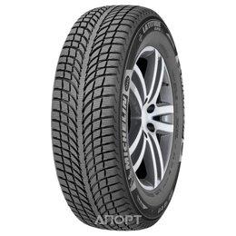 Michelin Latitude Alpin 2 (255/55R18 109H)