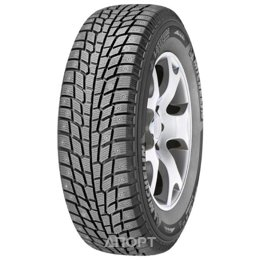 Michelin Latitude X-Ice North (225/60R18 104T)