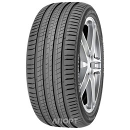 Michelin Latitude Sport 3 (235/55R19 101Y)