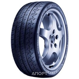 Michelin Pilot Sport Cup+ (285/30R18 93Y)