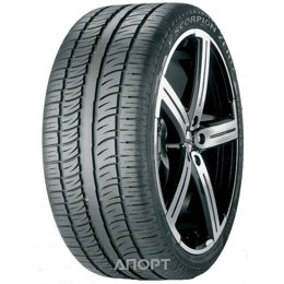Pirelli Scorpion Zero Asimmetrico (265/40R22 105W)