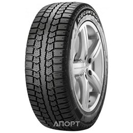 Pirelli Winter Ice Control (175/70R14 84Q)