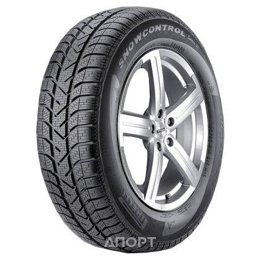 Pirelli Winter SnowControl 2 (185/55R15 82T)