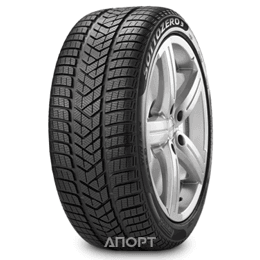 Pirelli Winter SottoZero 3 (275/45R18 107V)