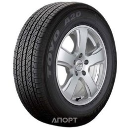 TOYO Open Country A20 (215/55R18 95H)