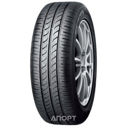 Yokohama BluEarth AE01 (205/60R15 91H)