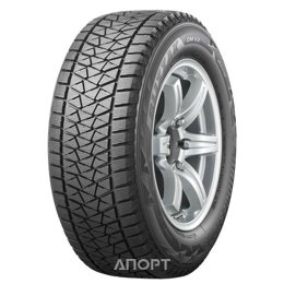 Bridgestone Blizzak DM-V2 (245/75R16 111R)