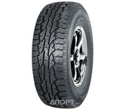 Фото Nokian Rotiiva AT Plus (275/65R18 123/120S)