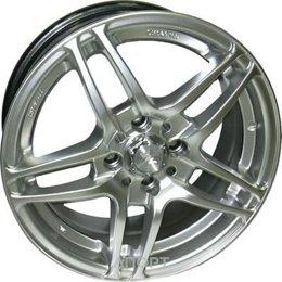 Racing Wheels H-109 (R15 W6.5 PCD4x98 ET40 DIA58.6)
