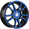 Racing Wheels H-411 (R16 W7.0 PCD5x110 ET35 DIA65.1)