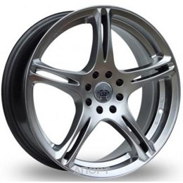 Racing Wheels H-193 (R13 W5.5 PCD4x100 ET35 DIA67.1)