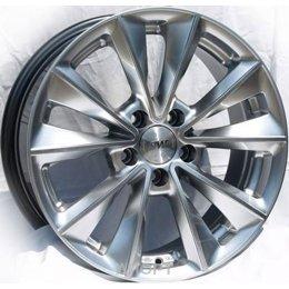 Racing Wheels H-393 (R17 W7.5 PCD5x114.3 ET37 DIA73.1)