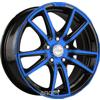 Racing Wheels H-411 (R15 W6.5 PCD5x100 ET35 DIA67.1)