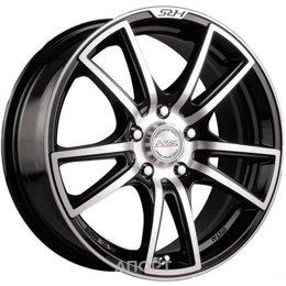 Racing Wheels H-411 (R15 W6.5 PCD5x112 ET35 DIA73.1)