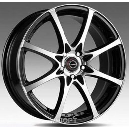 Racing Wheels H-480 (R16 W7.0 PCD4x114.3 ET40 DIA67.1)
