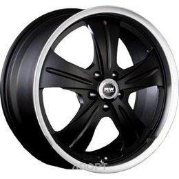 Racing Wheels HF-611 (R22 W10.0 PCD5x150 ET45 DIA110.2)