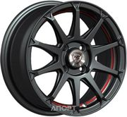 Фото NZ Wheels F-22 (R15 W6.0 PCD5x105 ET39 DIA56.6)