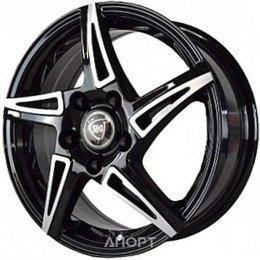 NZ Wheels SH-661 (R17 W7.0 PCD5x114.3 ET39 DIA60.1)