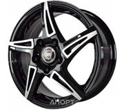 Фото NZ Wheels SH-661 (R17 W7.0 PCD5x114.3 ET39 DIA60.1)