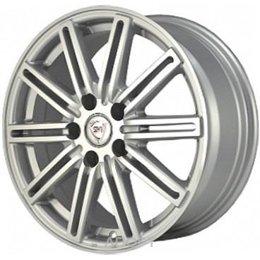 NZ Wheels SH-662 (R17 W7.0 PCD5x114.3 ET45 DIA60.1)