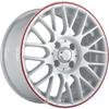NZ Wheels SH-668 (R16 W6.5 PCD5x112 ET33 DIA57.1)