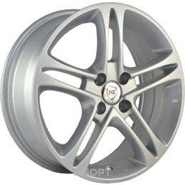 NZ Wheels SH-669 (R18 W8.0 PCD5x114.3 ET45 DIA60.1)