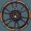 NZ Wheels SH-670 (R16 W6.5 PCD5x114.3 ET45 DIA60.1)