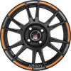 NZ Wheels SH-670 (R16 W6.5 PCD5x115 ET41 DIA70.1)