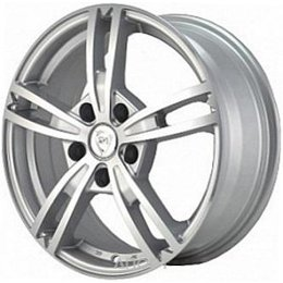 NZ Wheels SH-672 (R17 W7.0 PCD5x105 ET42 DIA56.6)