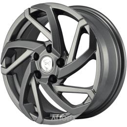NZ Wheels SH-673 (R16 W6.5 PCD5x114.3 ET50 DIA66.1)