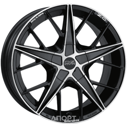 OZ Racing Quaranta (R19 W8.5 PCD5x114.3 ET38 DIA75)