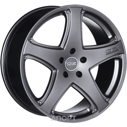 OZ Racing Canyon (R18 W8.0 PCD5x120 ET45 DIA65.1)