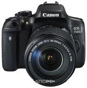 Фото Canon EOS 750D Kit
