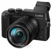 Фото Panasonic Lumix DMC-GX8 Kit