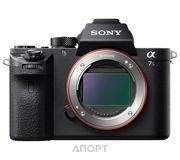 Фото Sony Alpha ILCE-A7SM2 Body