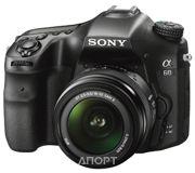 Фото Sony Alpha ILCA-68 Kit