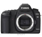 Фото Canon EOS 5D Mark II Body