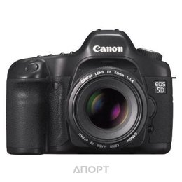 Canon EOS 5D Kit