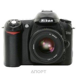 Nikon D50 Kit