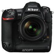 Фото Nikon D5 Kit