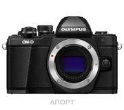 Фото Olympus OM-D E-M10 Mark II Body