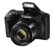 Фото Canon PowerShot SX430 IS