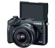 Фото Canon EOS M6 Kit