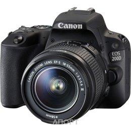Canon EOS 200D Kit
