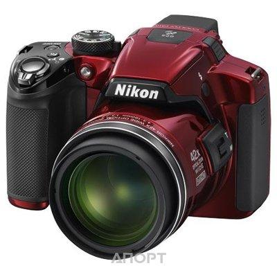 какой canon выбрать на замену nikon coolpix p520 на замену