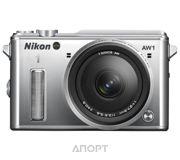 Фото Nikon 1 AW1 Kit