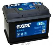 Фото Exide EB602